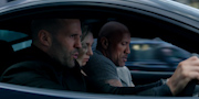Fast and Furious - Hobbs und Shaw