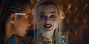 Birds of Prey  The Emancipation of Harley Quinn